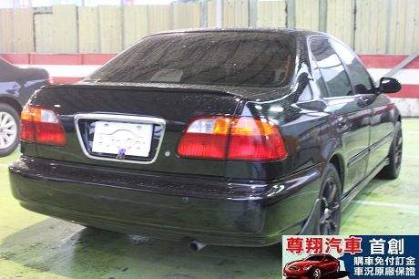 Honda 本田 Civic K8 照片5