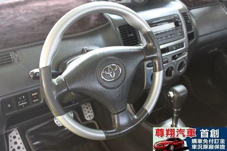 Toyota豐田 Vios 照片4