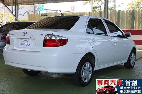 Toyota豐田 Vios 照片9