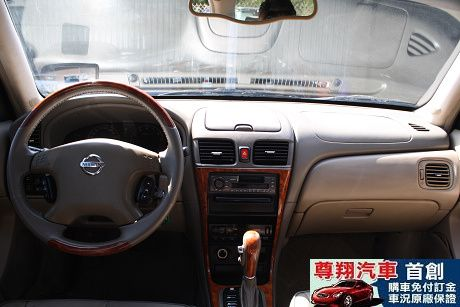 Nissan 日產 Sentra180 照片10
