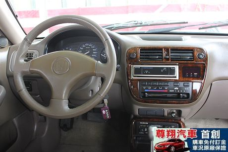 Honda 本田 Civic K8 照片10