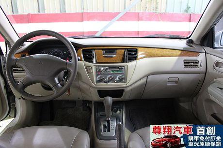 Mitsubishi 三菱 Lancer 照片6