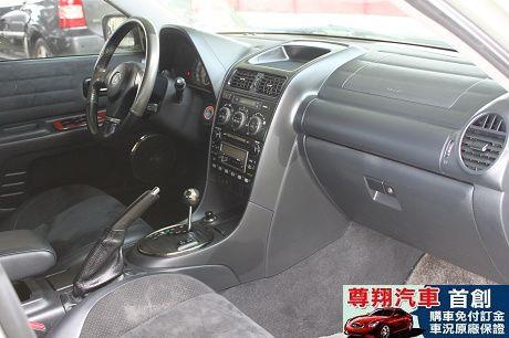Lexus 凌志 IS 200 照片6