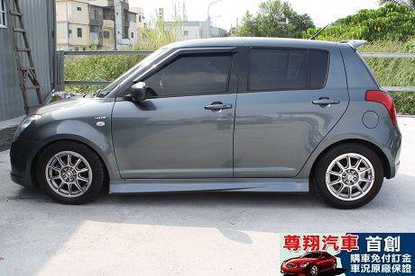 Suzuki 鈴木 Swift 照片8