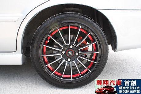Mazda 馬自達 323 照片6