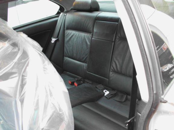 2005  BMW 330CI 3.0銀 照片3