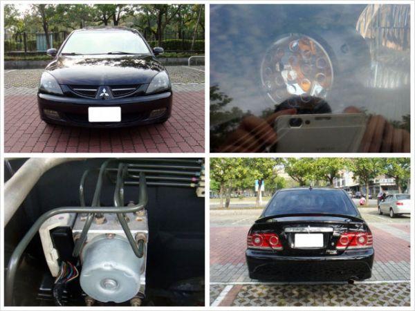 【松順汽車】2006威拉吉IO 照片6