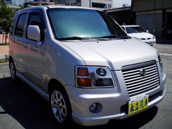 06 Solio 轎車版.雙安.ABS. 照片2