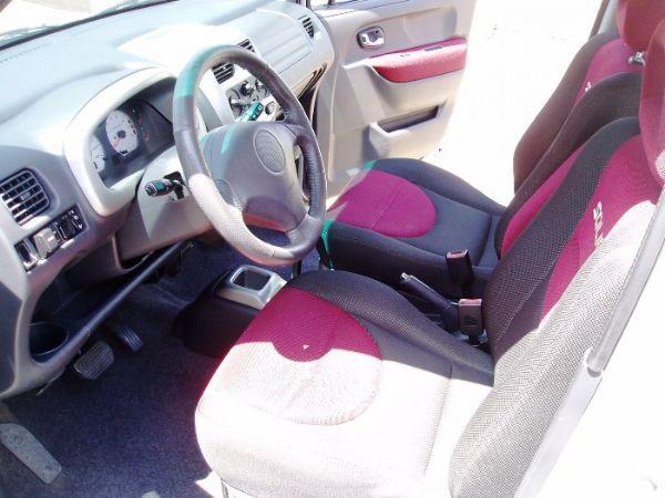 06 Solio 轎車版.雙安.ABS. 照片4