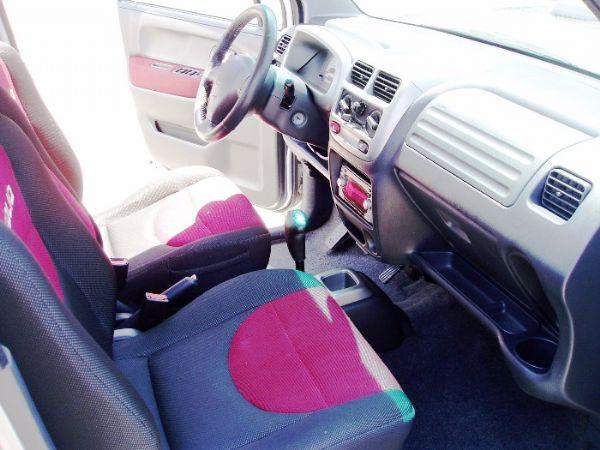 06 Solio 轎車版.雙安.ABS. 照片5