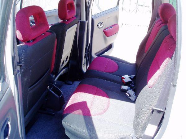 06 Solio 轎車版.雙安.ABS. 照片6