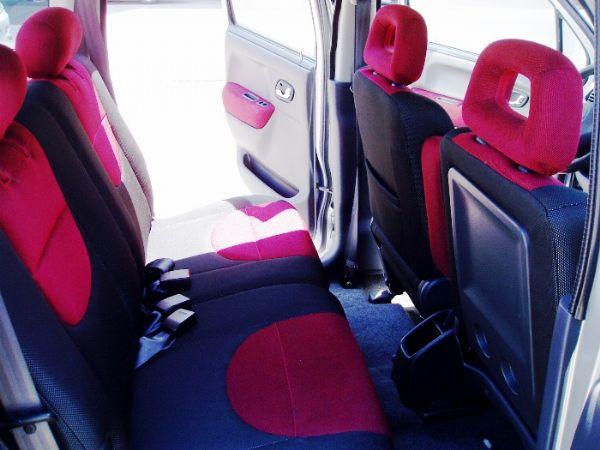 06 Solio 轎車版.雙安.ABS. 照片7
