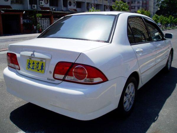 ★永立汽車★04 Global Lanc 照片10