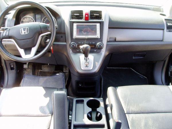 ★永立汽車★09 CRV 2.4L 天窗 照片2