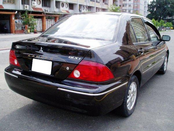 ★永立汽車★03 NEW LANCER  照片10