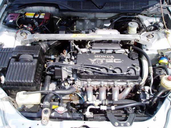 ★永立汽車★01 CIVIC VTEC引 照片8