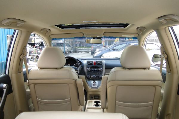 08年CR-V~天窗~公司沖稅換車~原漆 照片3