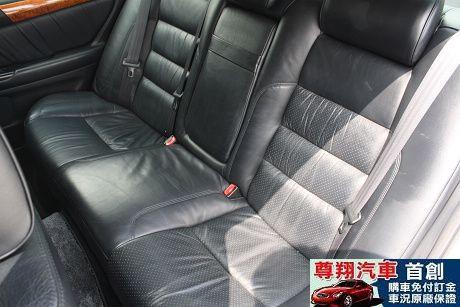 Lexus 凌志 GS 300 照片7