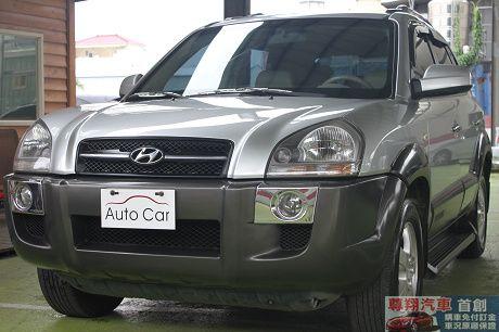 Hyundai 現代 Tucson 照片3