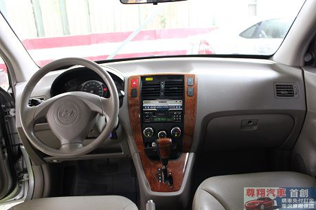 Hyundai 現代 Tucson 照片6