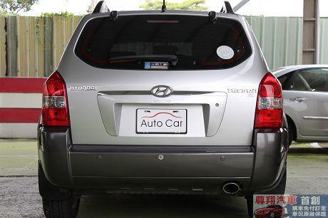 Hyundai 現代 Tucson 照片9
