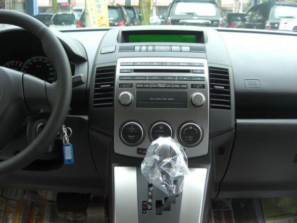 SUM聯泰汽車~2011年 MAZDA5 照片4