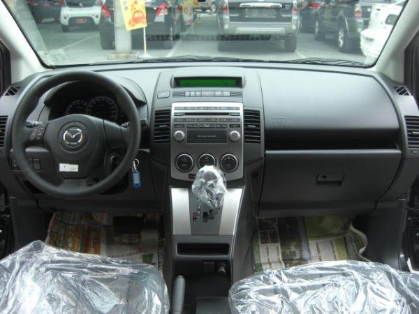 SUM聯泰汽車~2011年 MAZDA5 照片5