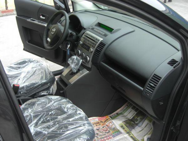 SUM聯泰汽車~2011年 MAZDA5 照片6