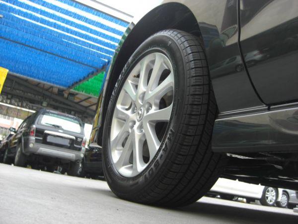 SUM聯泰汽車~2011年 MAZDA5 照片8