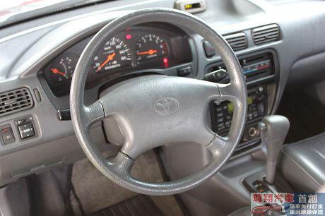 Toyota豐田 Tercel 照片4