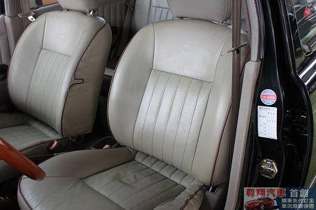Nissan 日產 Verita 照片5