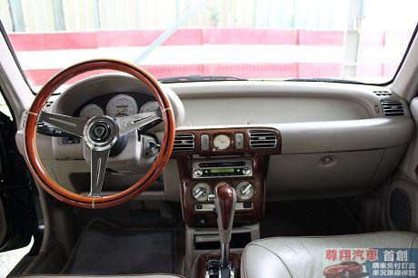 Nissan 日產 Verita 照片6