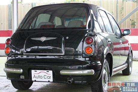 Nissan 日產 Verita 照片9