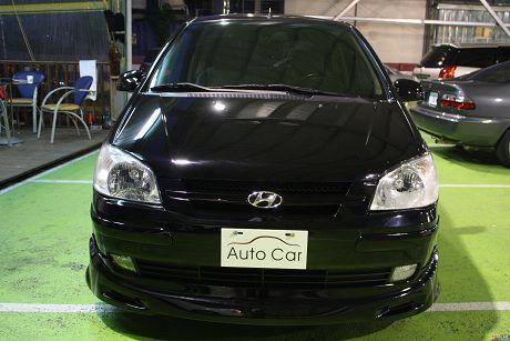 Hyundai 現代 Getz 照片3