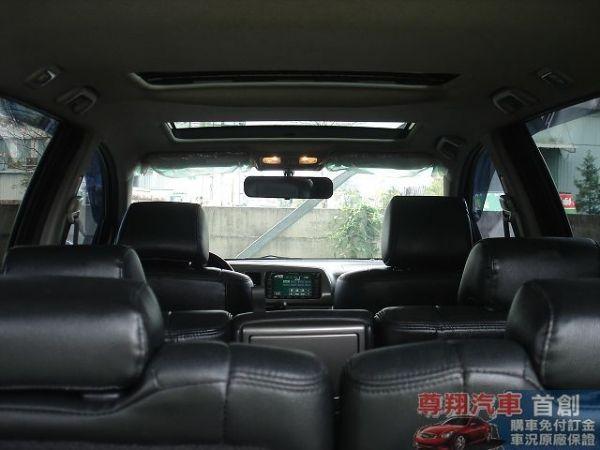 Toyota豐田 Wish  照片10