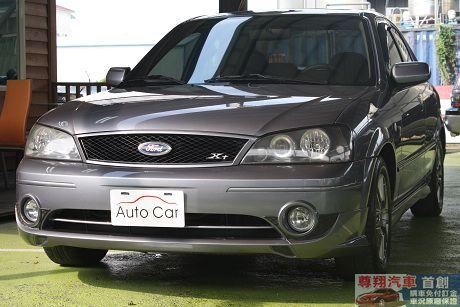 Ford 福特 Tierra XT 照片3