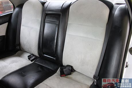 Mitsubishi 三菱 Virage 照片5