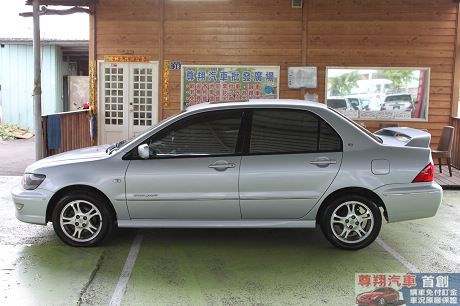 Mitsubishi 三菱 Virage 照片8