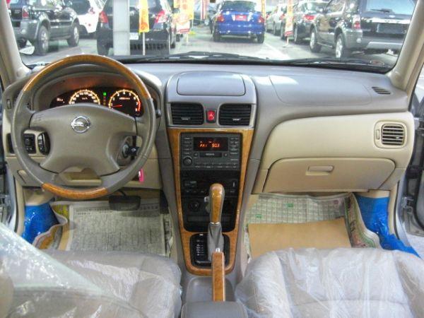 SUM聯泰汽車~2004年 M1  照片5