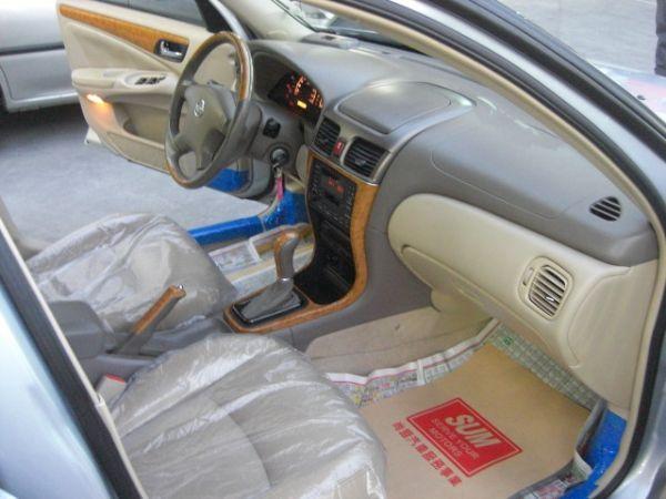 SUM聯泰汽車~2004年 M1  照片6