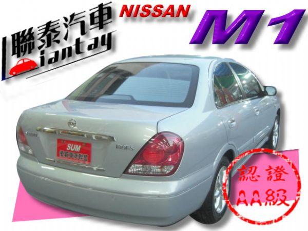 SUM聯泰汽車~2004年 M1  照片10