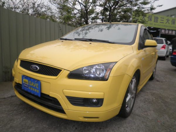 FORD FOCUS 2.0S 07年 照片2