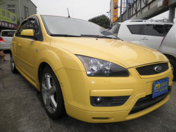 FORD FOCUS 2.0S 07年 照片3