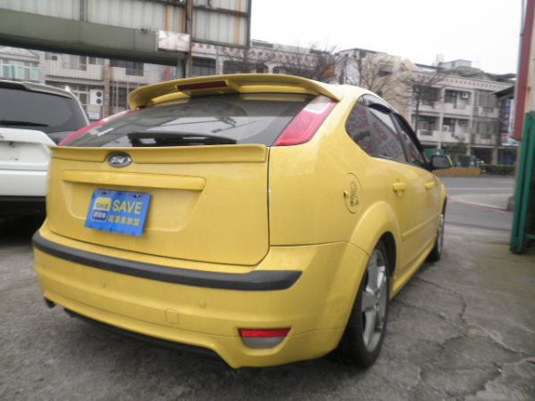 FORD FOCUS 2.0S 07年 照片5