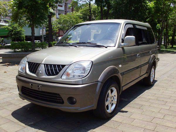 2005 型 三菱 FREECA福利卡廂 照片1