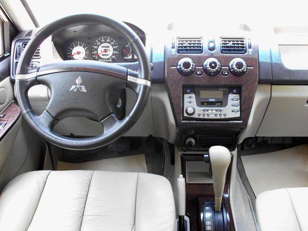 2005 型 三菱 FREECA福利卡廂 照片4