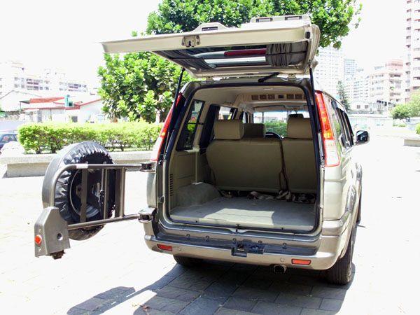 2005 型 三菱 FREECA福利卡廂 照片6