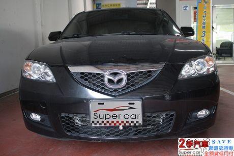 Mazda 馬自達 3  照片2