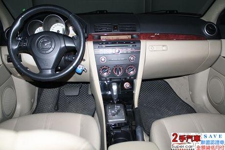 Mazda 馬自達 3  照片3