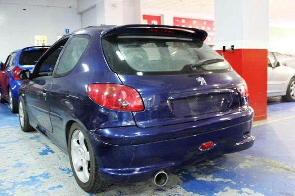 02年寶獅 S16 2.0 藍手排  照片7